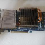 Placa video 1GB 256-Bit GIGABYTE Radeon HD 4850 GV-R485MC-1GH - poze reale - Placa video PC Gigabyte, PCI Express, nVidia