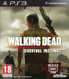 The Walking dead - Survival instinct - PS3 [econd hand], Shooting, 18+, Single player