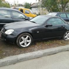 Piese auto Mercedes SLK - Carenaj roata BREMBO, Mercedes-benz