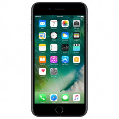 Iphone 7 plus 128gb stare 10/10, garantie EMAG 11/2018 cu factura si garantie - Telefon iPhone Apple, Negru, Neblocat