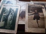 KEPES KRONIKA LOT 5 REVISTE ANI 1928-1930