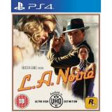 L.A. Noire PS4 Xbox One - Jocuri PS4, Actiune, 18+, Multiplayer