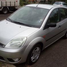 Ford Fiesta 2003, Motorina/Diesel, 205716 km, 1400 cmc