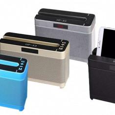 PROMOTIE! BOXA PORTABILA CU BLUETOOTH,RADIO,STICK USB,AFISAJ,SUNET HI FI,10 WATT
