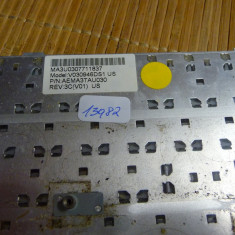 Tastatura Laptop Gateway MA7-ML6714 netestata (13982)
