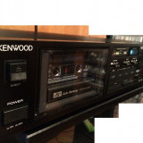KENWOOD model KX-790  Stereo Cassette Deck  - Stare Perfecta/Made in Japan
