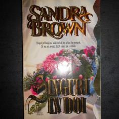 SANDRA BROWN - SINGURI IN DOI