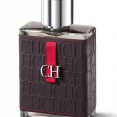 Parfum Original Carolina Herrera - CH Men  + CADOU, Apa de toaleta, 100 ml