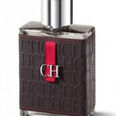 Parfum Original Carolina Herrera - CH Men + CADOU - Parfum barbati Carolina Herrera, Apa de toaleta, 100 ml