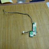 Mufa Alimentare Baterie Laptop Toshiba Satellite M30