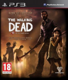The Walking dead - PS3 [Second hand], Actiune, 18+, Single player