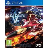 Raiden V Directors Cut PS4 - Jocuri PS4, Actiune, 18+, Multiplayer