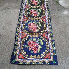 Peretar facut manual - Carpeta