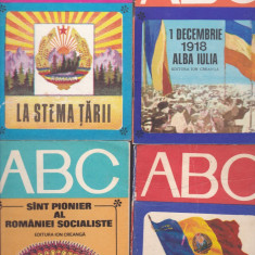 20 carti ABC editura Ion Creanga - Carte educativa