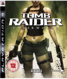 Tomb Raider Underworld  -  PS3 [Second hand], Actiune, 12+, Single player