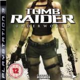 Tomb Raider Underworld  -  PS3 [Second hand]