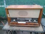 Radio vechi, Analog