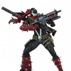 Spawn Color Tops Action Figure Commando Spawn 18 cm - Figurina Povesti