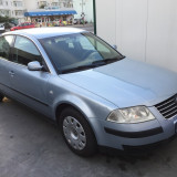 Volkswagen Passat - 2002, Motorina/Diesel, 315890 km, 1896 cmc