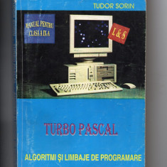 Manual informatica clasa a IX-a - Carte Informatica