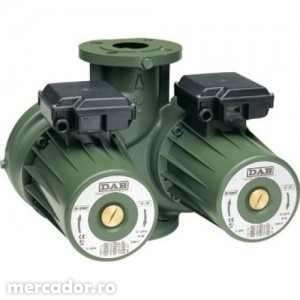 Pompe circulatie DAB- DPH150/360.80T