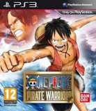 One Piece Kaizoku Musou Pirate Warriors -  PS3 - NTSC J [Second hand], Actiune, 12+, Multiplayer