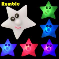 Lampi led multicolore