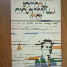 N2 Romanul Adolescentului Miop - Mircea Eliade