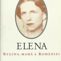 Arthur Gould Lee - Elena Regina Mama a Romaniei ilustratii regalitate interbelic