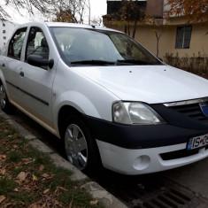 Dacia Logan 80.000km, An Fabricatie: 2005, Benzina, 1400 cmc