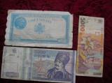 5000 LEI 1945 ; 1993 ; 1998. LOT