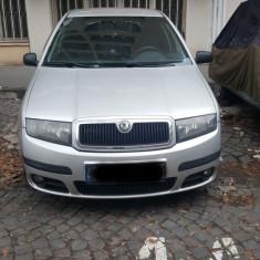 Skoda Fabia 2007 113700 KM 1.2 Benzina, 1198 cmc