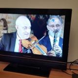Tv SCHAUB LORENZ  66cm 26inch 3 x HDMI hd vga lcd Televizor monitor
