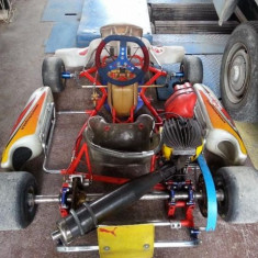 Go kart Maxter 100 CC 36 h.p. revised+bonus helmet - ATV Yamaha
