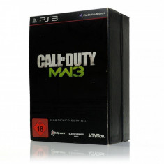 Call of duty - Modern Warfare 3 - MW3 Hardened Edition - PS3 [Second hand] - Jocuri PS3, Shooting, 18+, Multiplayer