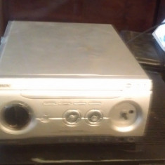 CD Tuner Sony Model HCD-WZ5