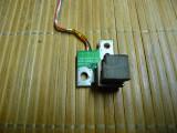 Port Usb Laptop Toshiba Satellite M30