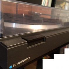 Pick-up Semi-Automat BLAUPUNKT model P-2510 - Stare Perfecta/made in Belgium