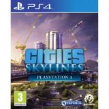 Cities Skylines PS4 Xbox One - Jocuri PS4, Actiune, 18+, Multiplayer