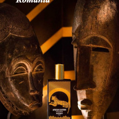 Parfum Original Memo Paris African Leather 75ml Tester + CADOU, 75 ml, Apa de parfum