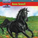 Black Beauty - Anna Sewell - Carte de povesti