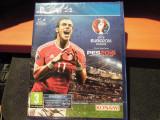 Joc UEFA 16 + PES 16, PS4, original si sigilat, alte sute de jocuri!, Sporturi, 3+, Multiplayer