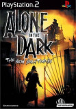 Alone in the Dark - The new nightmare - PS2 [Second hand] fm, Actiune, 16+, Single player
