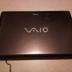 Capac display SONY VAIO VPCEE31FX / PCG - 61611L - Carcasa laptop