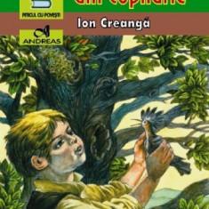 Amintiri din copilarie - Ion Creanga - Carte de povesti
