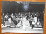 Conferinta generala UNESCO din Yugoslavia , 1980 , Mia Groza
