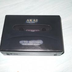 Walkman AKAI PM-R45 - Casetofon Akai, 0-40 W