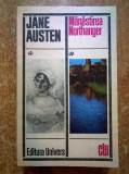 Jane Austen – Manastirea Northanger
