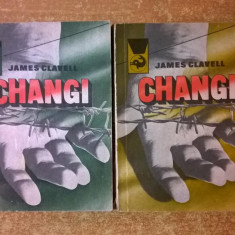James Clavell – Changi {2 volume} - Roman