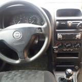 Opel astra 1.7 diesel, An Fabricatie: 2001, Motorina/Diesel, 330000 km, 1700 cmc
